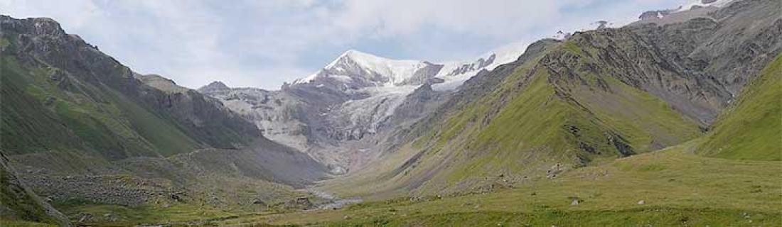 Фотоальбом «Не Горбатая Гора»