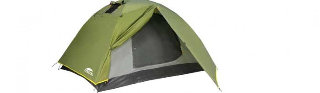 Какую палатку купить?